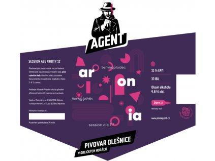 11 Aronia